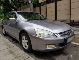2005 Honda Accord VTi L MT for sale for sale at low price