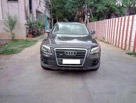 Use Audi Q5 2.0 TDI quattro Premium Plus, 2011, Diesel AT for sale