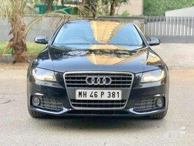 Audi A4 2.0 TDI (143bhp), 2012, Diesel AT for sale