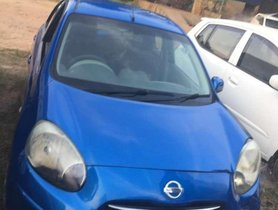 Nissan Micra XL, 2011, Petrol MT for sale