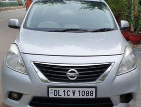 Nissan Sunny XV D, 2012, Diesel MT for sale