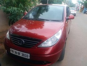 Tata Manza Aqua Quadrajet BS-III, 2011, Diesel MT for sale