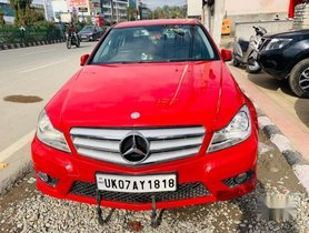 Mercedes Benz C-Class 2014 220 CDI AT for sale