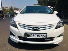 Hyundai Verna 2016 1.4 VTVT MT for sale