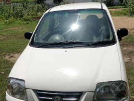 2009 Hyundai Santro Xing GLS MT for sale
