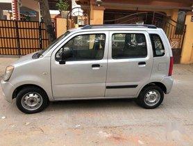 Maruti Suzuki Wagon R LXI, 2007, Petrol MT for sale