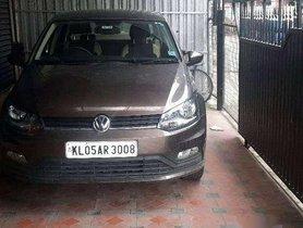 2017 Volkswagen Ameo MT for sale