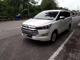 Used Toyota Innova Crysta 2.4 VX MT 8S for sale