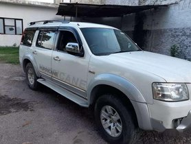 2008 Ford Endeavour MT for sale at low price