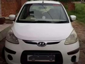 2010 Hyundai i10 Sportz MT for sale at low price
