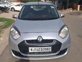2012 Renault Pulse RxL MT for sale at low price