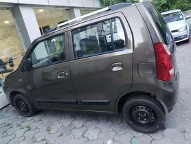 Maruti Suzuki Wagon R LXI 2016 MT for sale