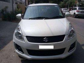 Maruti Suzuki Swift VXi, 2015, Petrol MT for sale