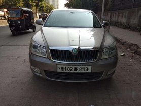 Used Skoda Laura Ambiente MT for sale at low price