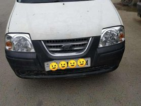 2008 Hyundai Santro Xing Non A/C MT for sale at low price