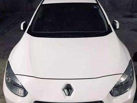 Used 2012 Renault Fluence MT for sale