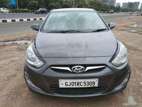 Hyundai Verna 1.6 CRDi SX 2013 MT for sale
