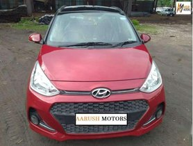 Used Hyundai i10 Sportz 1.2 2018 MT for sale