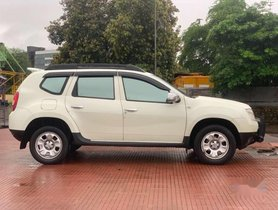 Renault Duster 85 PS RxE Diesel, 2013, Diesel MT for sale