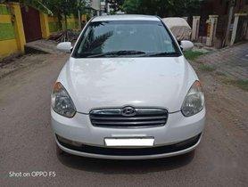 Hyundai Verna CRDi 2010 AT for sale