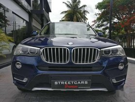 Used BMW X3 xDrive20d, 2014, Diesel AT for sale