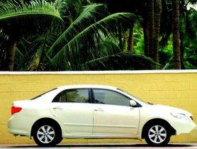 Toyota Corolla Altis 1.8 J, 2009, Petrol MT for sale