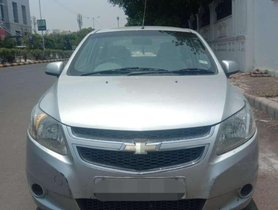 Used Chevrolet Sail 1.2 LS ABS MT for sale at low price