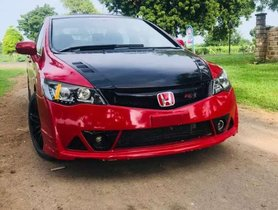 Used 2006 Honda Civic MT for sale