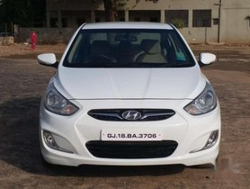 Used Hyundai Verna 1.6 VTVT SX 2012 MT for sale
