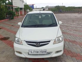 Used Honda City ZX CVT MT for sale at low price