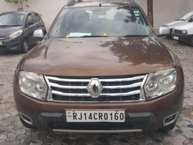 Used Renault Duster 2012 MT for sale