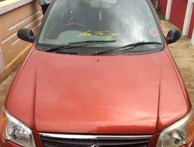 Used 2012 Maruti Suzuki Alto K10 VXI MT for sale