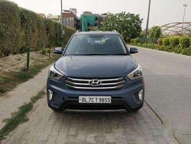 Hyundai Creta 1.6 SX Plus, 2016, Petrol MT for sale