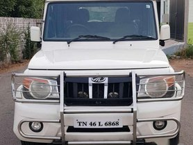 Used 2011 Mahindra Bolero SLX MT for sale