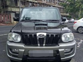 Mahindra Scorpio 2013 VLX MT for sale