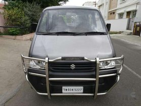 Used Maruti Suzuki Eeco 5 STR WITH A/C+HTR, 2012, Petrol MT for sale