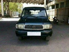 Toyota Qualis FS B3, 2000, Diesel MT for sale