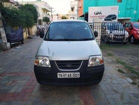 Used 2004 Hyundai Santro Xing XO MT for sale