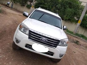 Used Ford Endeavour 3.0L 4X2 AT 2011 for sale