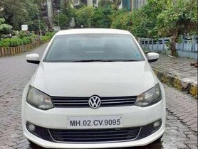 2013 Volkswagen Vento AT for sale at low price
