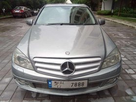 Used Mercedes-Benz C-Class 250 CDI, 2011, Diesel AT for sale
