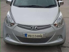 Hyundai Eon Magna +, 2015, Petrol MT for sale