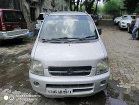 Maruti Suzuki Wagon R LXI, 2005, Petrol MT for sale