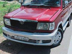 Toyota Qualis FS B6, 2004, Diesel MT for sale