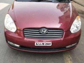 Used Hyundai Verna CRDi MT for sale at low price