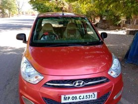 Hyundai I10 i10 Era 1.1 iRDE2, 2011, Petrol MT for sale