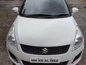 Used Maruti Suzuki Swift ZXI MT for sale at low price