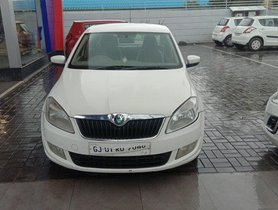 Used 2014 Skoda Rapid 1.5 TDI Ambition With Alloy Wheel MT for sale