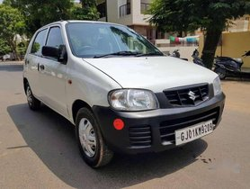 2011 Maruti Suzuki Alto MT for sale