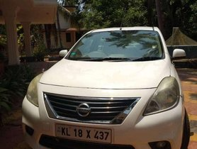Nissan Sunny 2013 MT for sale
